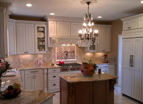 Kitchen Remodeling in Millstone, NJ
