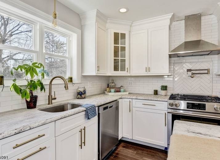 Kitchen Remodeling & Renovations in Morris County, NJ