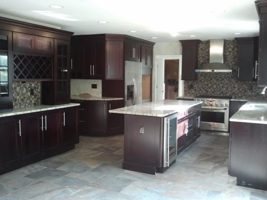 Kitchen remodeling nj kitchen renovations 732 272 6900 Kitchen design center south jersey