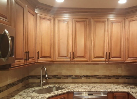 Kitchen Remodeling in Avenel, New Jersey