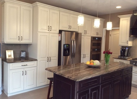 Kitchen Remodeling in Monmouth County New Jersey