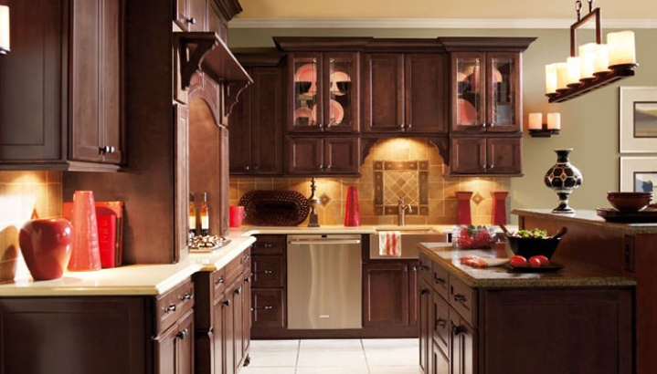 Wood Grain Glossary - Knowing The Differences When Looking For Cabinets
