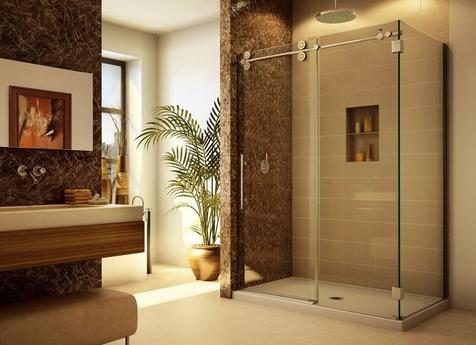 Frameless Shower Enclosures NJ