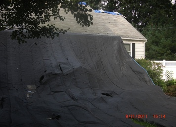 Hudson, NJ Roofing