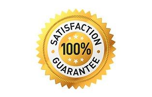 #1 in Customer Satisfaction