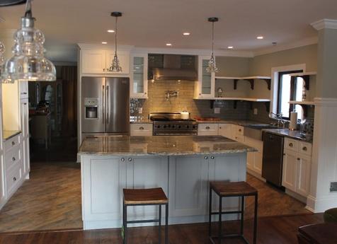 Dover, NJ Kitchen Remodelers