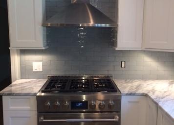 Kitchen Remodeling in Middletown, NJ