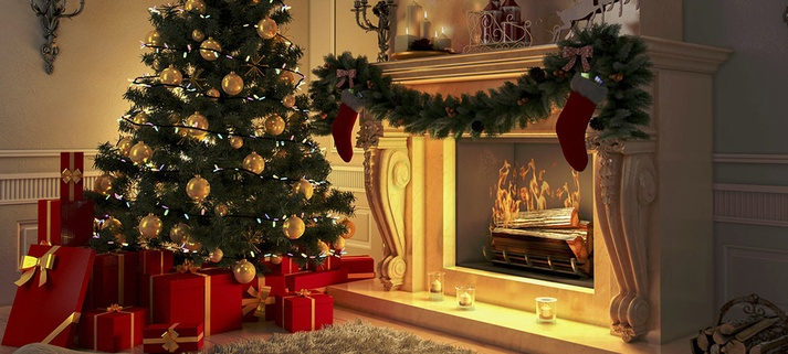 Getting a Real Christmas Tree? You May Be Inviting Pests Over For The Holidays!