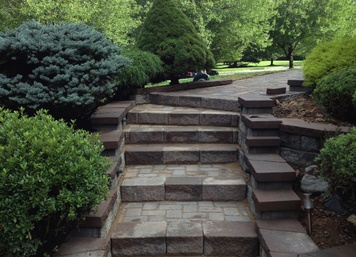 Morris County, NJ Hardscaping
