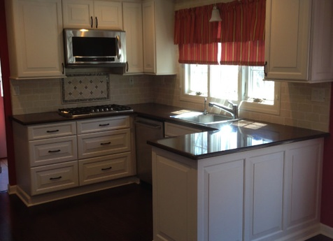 Kitchen Cabinets in Bergen County, NJ