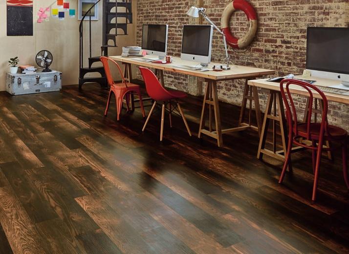 Style: Van Gogh Collection by Karndean Design Flooring