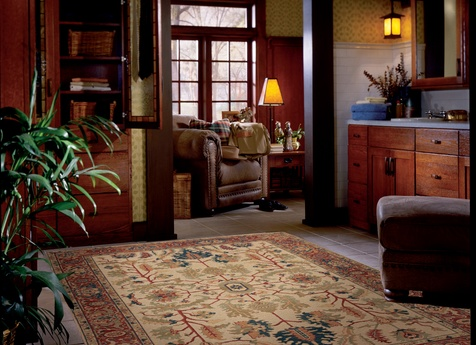 Area Rugs and Carpet Installation in Ocean Twp., NJ