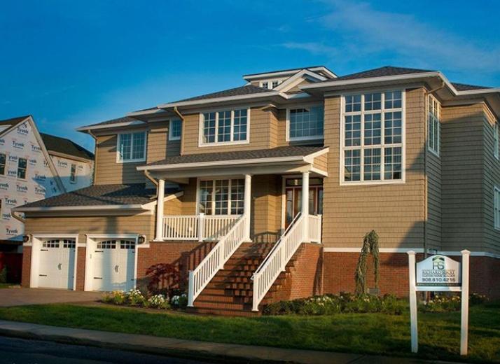 Custom Home Builder in Monmouth Beach, NJ