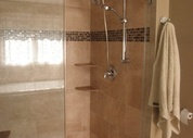 Custom Bathroom Remodel in Lincroft, NJ