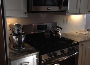 Morristown, NJ Kitchen Remodeling