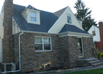 Manufactured Stone in East Windsor, NJ