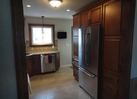 Kitchen Remodeling Bergen County, NJ