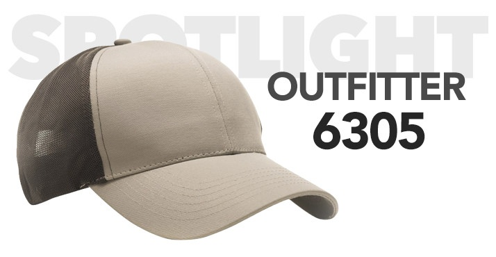 Product Spotlight: Outfitter