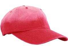 1008-18-01-RED/SLIDE BUCKLE CLOSURE