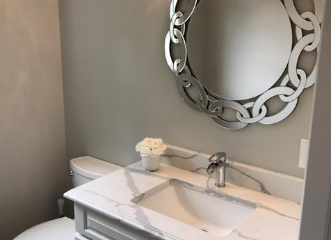 Laundry Room & Bathroom Remodeling in Manalapan, NJ