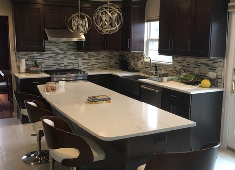 Kitchen Design & Remodel in Old Bridge, NJ