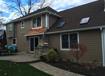 Roofing & Siding Repair and Installation in Morris County, NJ