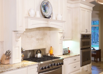 Custom Candlelight Cabinets, Kitchen Remodeling in New Jersey