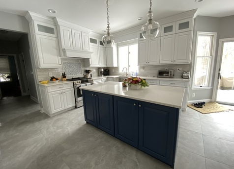 Kitchen Remodeling in Holmdel, NJ