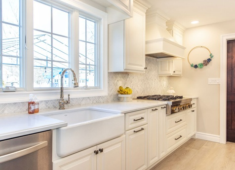 Kitchen Remodeling in Marlboro, NJ