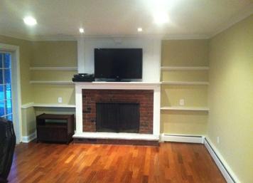 Interior Remodeling in Morris County, NJ