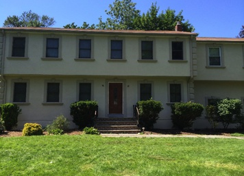 Hardcoat Stucco in Hillsdale, NJ