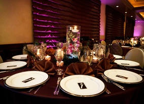 The B-Side Ent. Group | Table Decor