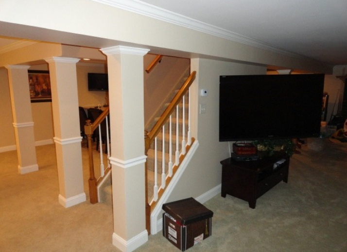 Basement Contractor in Morris County, NJ