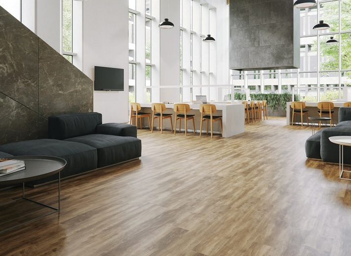 Commercial Wood Flooring in Monmouth County, NJ