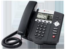 Soundpoint IP450