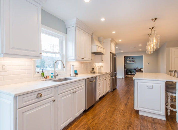 Kitchen Remodeling & Home Improvement in Towaco, NJ