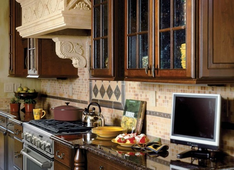 NJ Kitchen Cabinets / Kitchen Remodeling Contractor