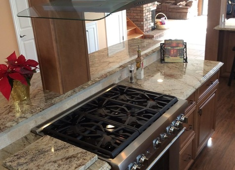 Kitchen Renovation in Holmdel, NJ