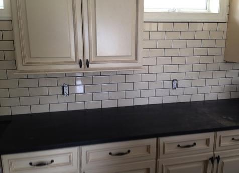 Butler Kitchen Renovation
