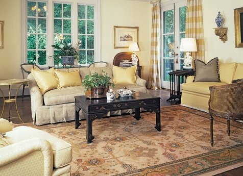 Area Rugs and Carpet Installation in Red Bank, NJ