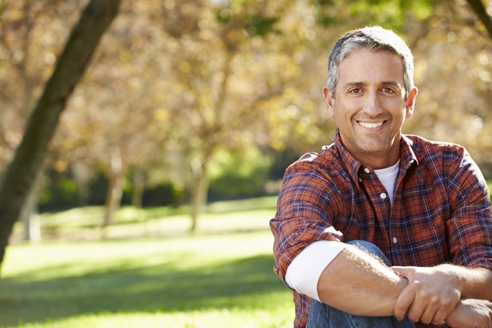 Four Natural Ways for Men to Raise Testosterone