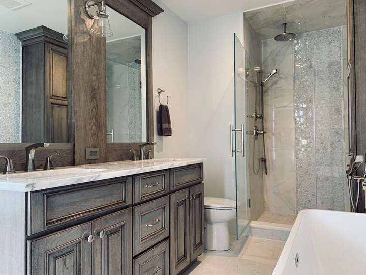 Are you ready for your Bathroom Remodel?