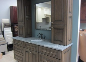 Kitchen Cabinets in Mountainside, NJ