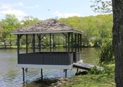 Deck Addition in Bergen County, NJ