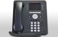 9611G IP Deskphone