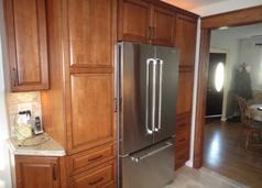Kitchen Remodeling in Butler, NJ