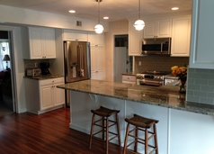 Kitchen Remodeling in Aberdeen New Jersey