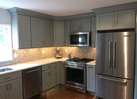 Kitchen Remodeling in Middlesex County, NJ