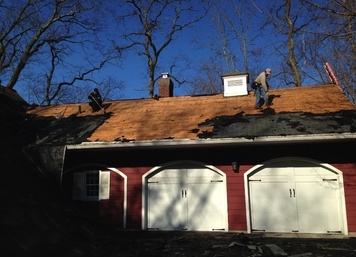 Hudson, NJ Roofing Repair and Construction