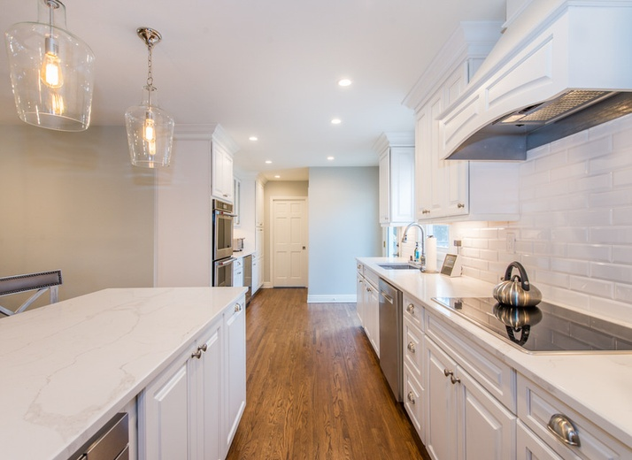 Remodeling Kitchens in Hoboken, NJ